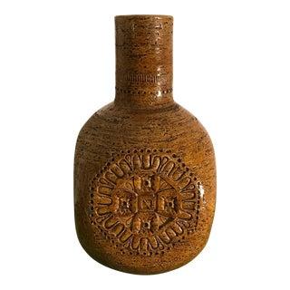 Large Vintage Bitossi Vase