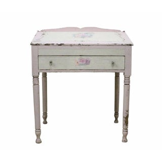 Pink Shabby Chic Desk