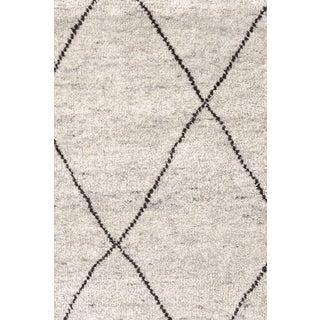 Dash & Albert Hand Knotted Wool Rug - 10' × 14'