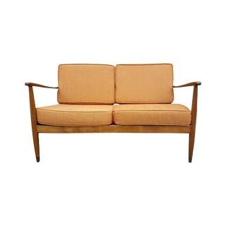 Dux Classic Scandinavian Modern Sofa