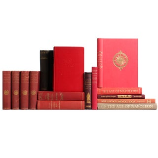 The History & Rulers of France Books - S/15
