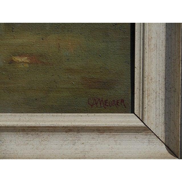 "Image of ""Phlox"" Still Life by Charles Meurer"