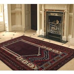 "Image of Pasargad Balouch Collection Rug - 2'9"" X 4'7"""