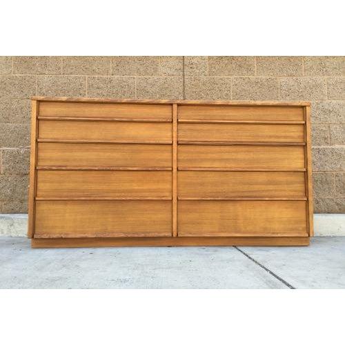 Drexel Edward Wormley Precedent Dresser - Image 3 of 4