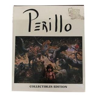 Vintage Perillo Collectibles Edition 1981