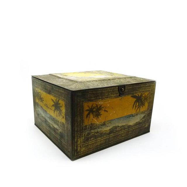 1920s Globe Soap Company Tin - Image 4 of 7