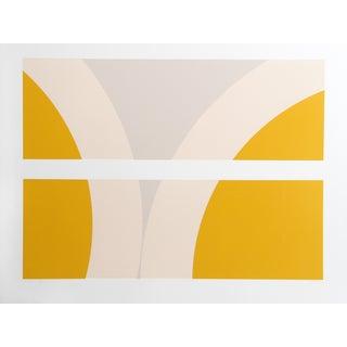 Nassos Daphnis, Ss 9-78, Silkscreen