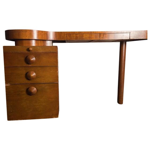 Gilbert Rhode for Herman Miller Kidney Desk - Image 1 of 8