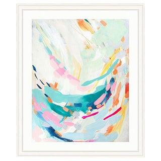 """""""Swoop"""" Print by Britt Bass Turner"""