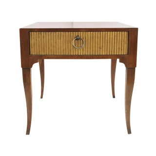 Baker Hollywood Regency Side Table