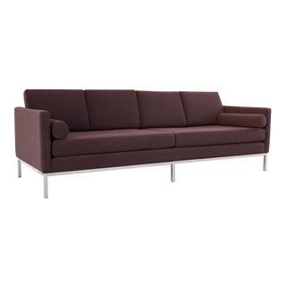 Milo Baughman Sofa Newly Reupholstered