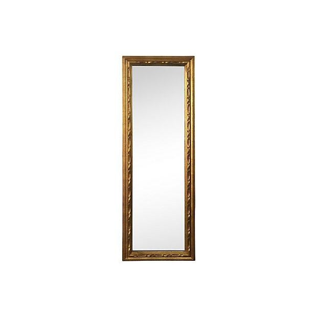 Giltwood Mirror - Image 1 of 5