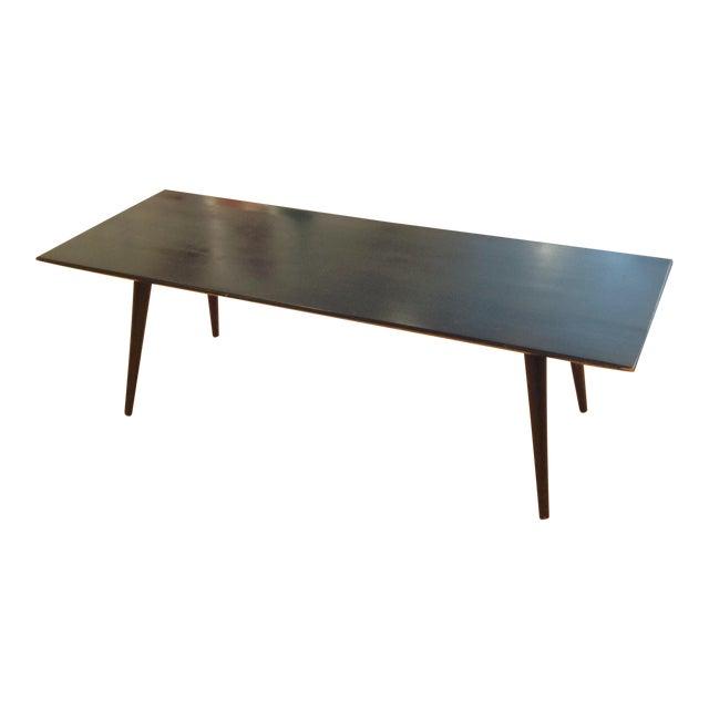 Paul McCobb Mid-Century Wood Coffee Table - Image 1 of 7