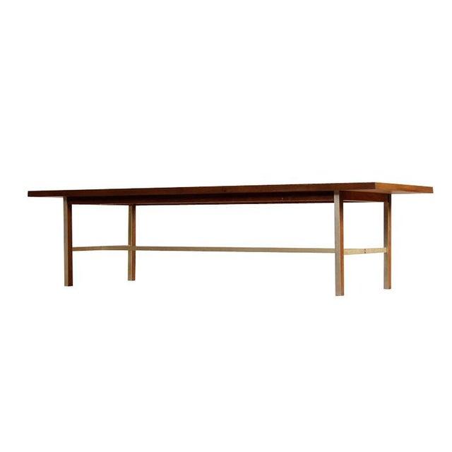 Restored Mid-Century Paul McCobb Coffee Table - Image 2 of 6
