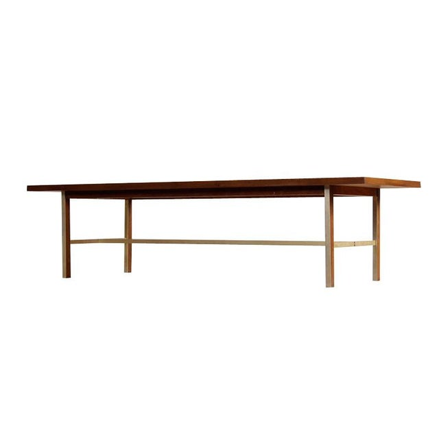 Image of Restored Mid-Century Paul McCobb Coffee Table
