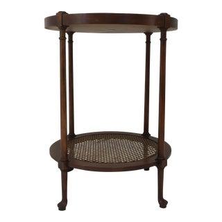 Baker Furniture Drinks Table