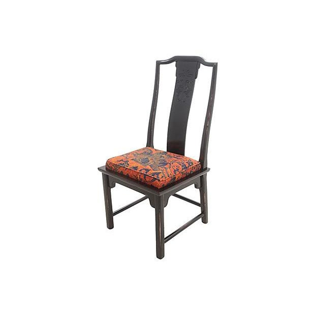 Century Chin Hua Collection Chairs - Set of 8 - Image 3 of 7