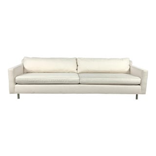 Mitchel Gold + Bob Williams Modern Extended Standard Sofa