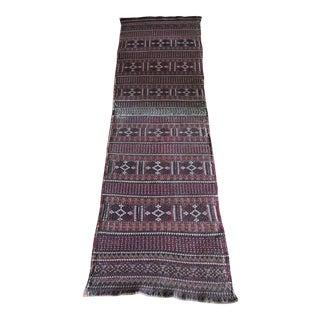 Vintage Saddle Bag Carpet