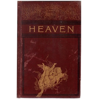 Heaven: They Whom We Loved and Lost Book