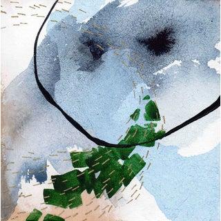 Beth Winterburn Original Abstract Painting - #1
