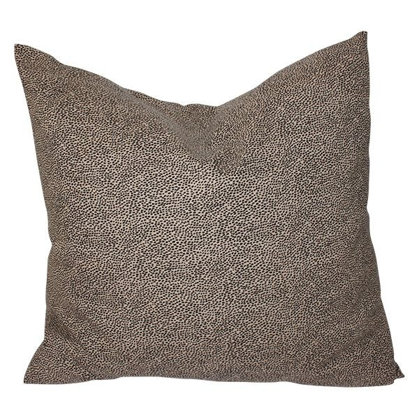 Image of Favori Printed Linen Pillow