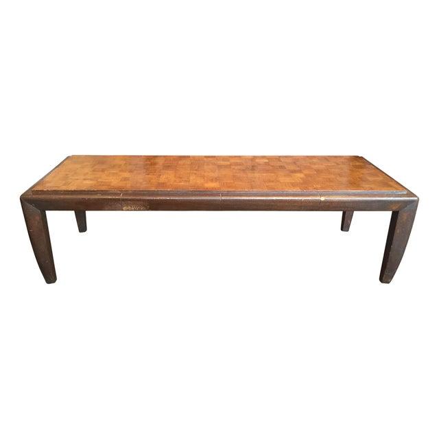 John Keal For Brown Saltman Coffee Table Set Chairish