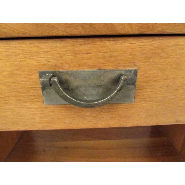 Stiehl Furniture Mid-Century Workstation - Image 6 of 9