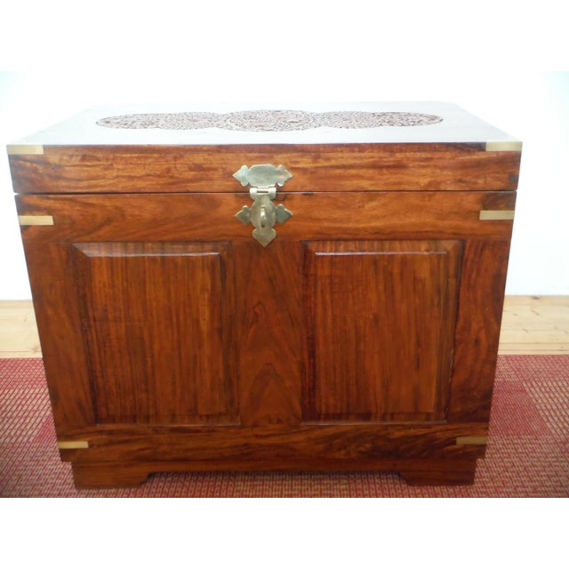 Oriental Hope Chest - Image 7 of 10