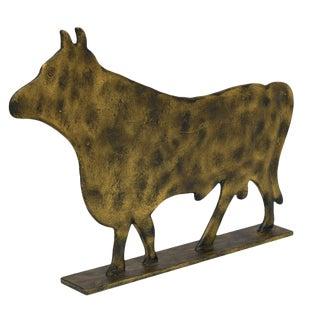 Sarreid Ltd Cast Iron Fairbury Bull