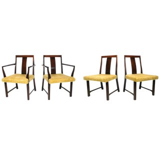 12 Dunbar Dining Chairs by Edward Wormley