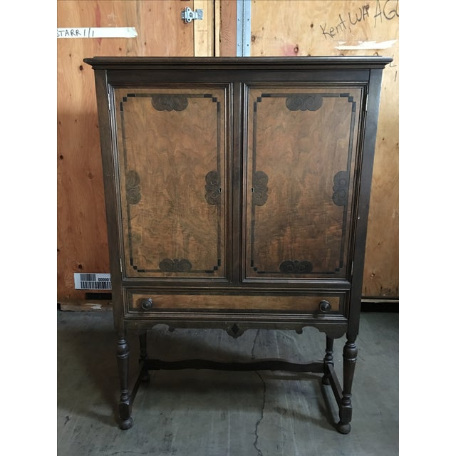 Grand Rapids Furniture Company China Cabinet Chairish