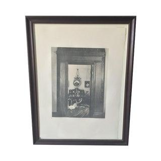 """Tracey Moffatt """"Laudanum 14"""" Photogravure"""