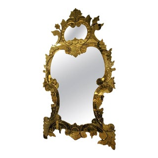 Palacial Venetian Wall Mirror