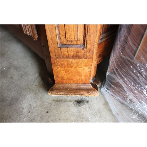 18th Century French Oak Armoire - Image 3 of 6
