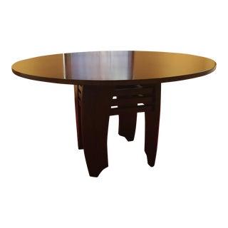 Clodagh Wood Dining Table