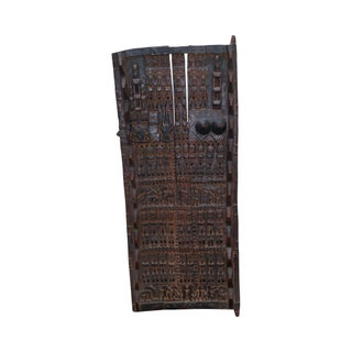 Tribal African Dogan Door (B)