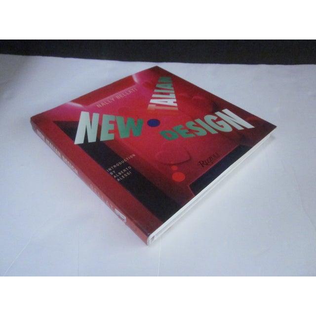 Image of New Italian Design Book