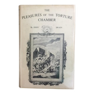 1931 The Pleasures of the Torture Chamber
