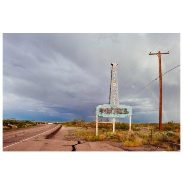 Kristin Kirkley Stardust Photograph - Image 1 of 2