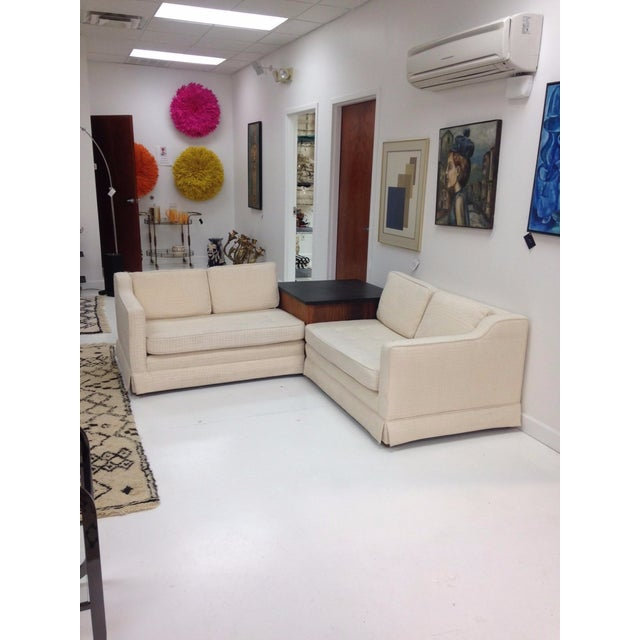 Mid Century Sectional Sofa - Image 7 of 10
