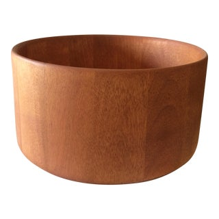 John McLeod Wood Bowl