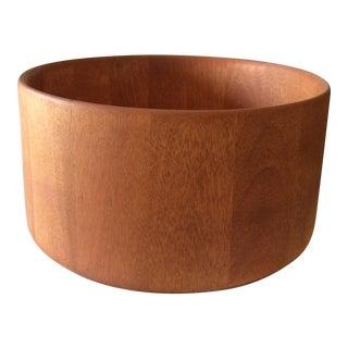 John McLeod Wood Bowl