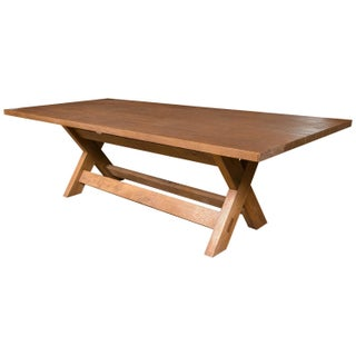 Ralph Lauren Desert Modern Dining Table