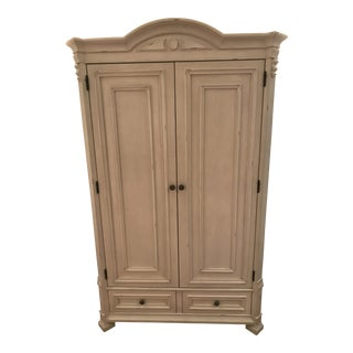 Restoration Hardware Child Ainsley Armoire