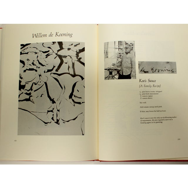 Palette to Palate: Hamptons Artists Cookbook - Image 4 of 7