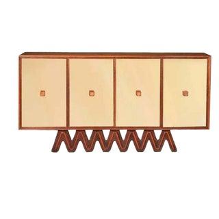 A Rare Sideboard by Osvaldo Borsani