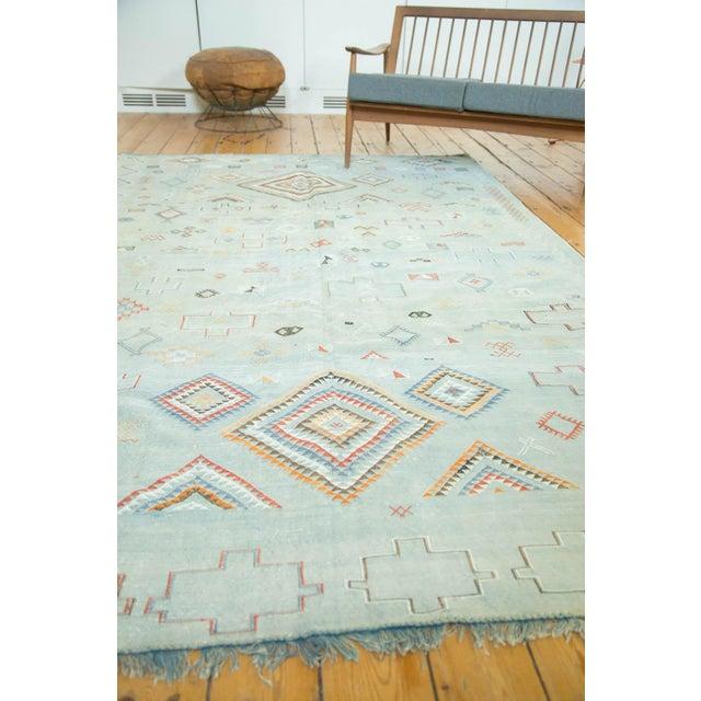 "New Kilim Carpet - 5'10"" x 9'3"" - Image 10 of 10"
