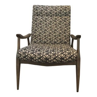 Dwell Studio Custom Mid-Century Hans Chair