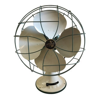 Mid-Century Modern Emerson Electric Fan, 1953